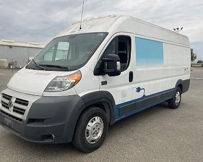 2015 RAM ZENITH RAM PROMASTER Passenger Vans Truck