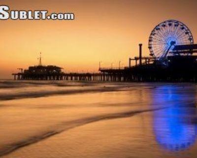Near Marine Park Los Angeles, CA 90405 3 Bedroom House Rental