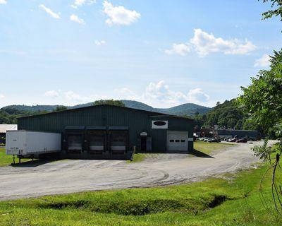 Vermont Castings Facility-Bethel, Vermont