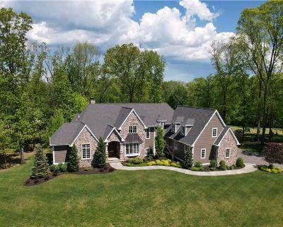 Custom Home at Hamilton Farm (MLS# 3701068) By Johanna Wiseman and Sandy O'Keefe