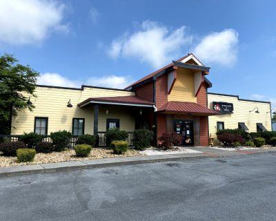 Kingsport Restaurant Oppurtunity