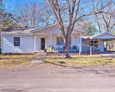 NEW! Winslons Texas Star - Belton Family Home! - Belton