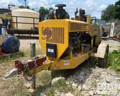 Mayco LS-60TD Concrete Pump