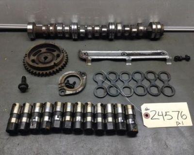 Chrysler/dodge 3.3l Camshaft Kit (62207405) (p-1) #f24576