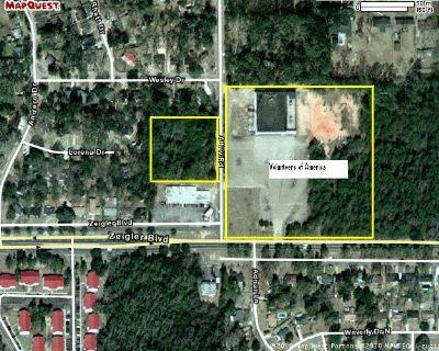 1.88 Acre Commercial/Light Industrial Building Lot