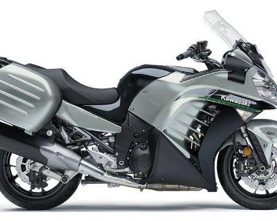 2020 Kawasaki Concours 14 ABS Supersport Touring Norfolk, VA