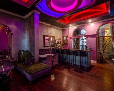 Wine Lounge in Pasadena, Pasadena, CA