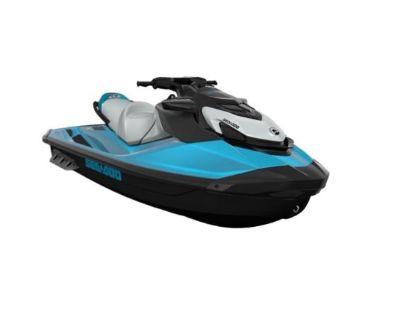 2021 Sea-Doo GTI SE 130 IBR