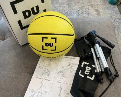 Dribble Up Basketball kit