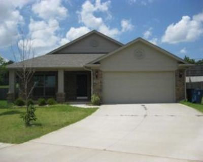 12501 Se 16th Ct, Choctaw, OK 73020 3 Bedroom House