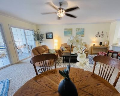 Lovely Renovated 3 Br, 2 1/2 Bath, Minutes to the Beach, Access to Biking Trails - Lewes