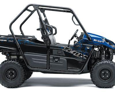 2022 Kawasaki Teryx Utility SxS Asheville, NC