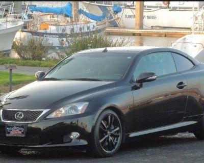 2010 Lexus IS IS 350C