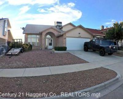 11345 Loma Linda Cir, El Paso, TX 79934 4 Bedroom House