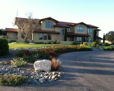 Santa Margarita Ranch Luxury Estate - Atascadero