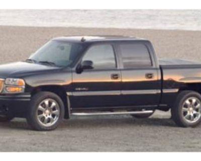 2006 GMC Sierra 1500 Denali