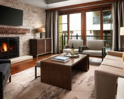 3 Bedroom condo at the Ritz Carlton March 03/20-03/22 - Vail