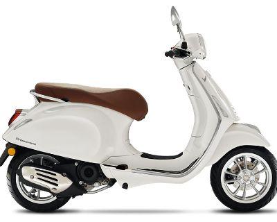 2022 Vespa Primavera 50 Scooter Pensacola, FL