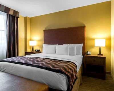 The Golden Hotel, Ascend Hotel Collection - Golden