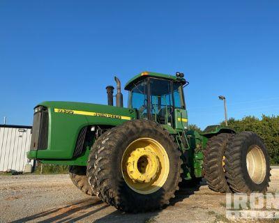 1997 John Deere 9400 Articulated Tractor