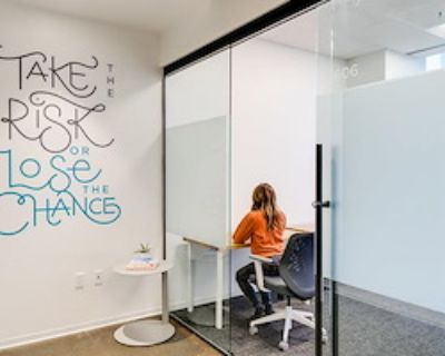 Private Office for 3 at Gather- Norfolk