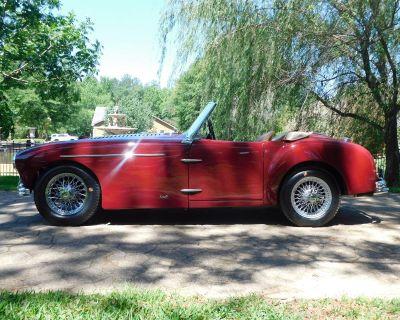 1955 Allard M2