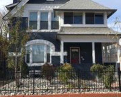 1449 N Emerson St #3, Denver, CO 80218 1 Bedroom Apartment