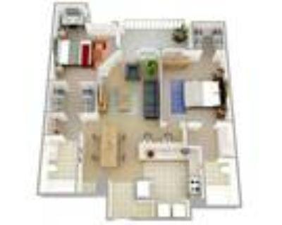 Falcon Creek Luxury Lifestyle Apartments - The Peregrine
