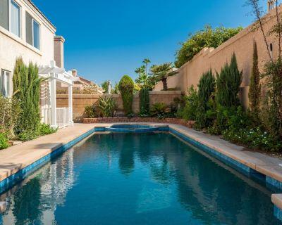 *Desert Fox Villa* Pool & Spa with Fun Game Room* - Topaz