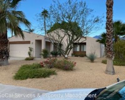 34431 Suncrest Dr, Cathedral City, CA 92234 3 Bedroom House