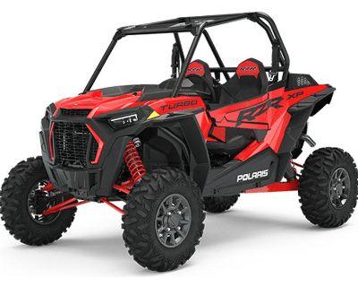 2020 Polaris RZR XP Turbo Utility Sport Marshall, TX