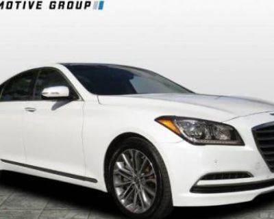 2015 Hyundai Genesis 3.8