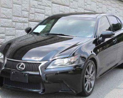 2014 Lexus GS for sale