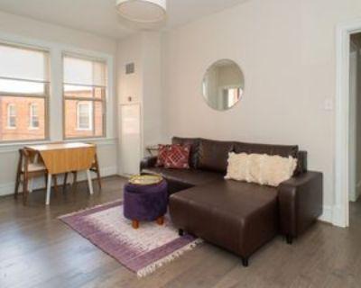 3446 Connecticut Avenue Northwest, Washington, DC 20008 1 Bedroom Apartment