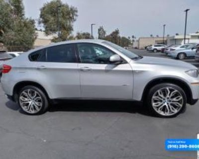 2009 BMW X6 xDrive35i AWD