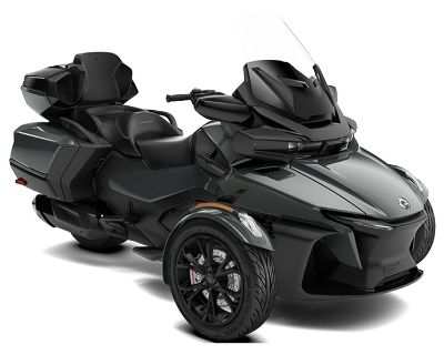 2021 Can-Am Spyder RT Limited 3 Wheel Motorcycle Springfield, MO