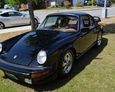 1977 Porsche 911 Carrera