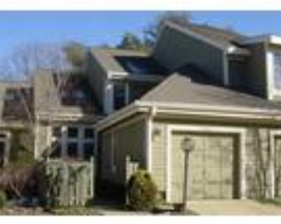 Exciting Townhome in Annapolis