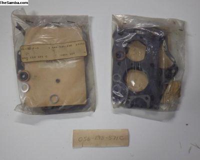 NOS Carburetor Kit 73-75 SO-38K Solex 32/35