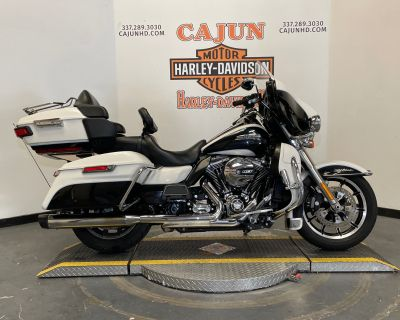 2014 Harley-Davidson Electra Glide Ultra Classic Touring Scott, LA
