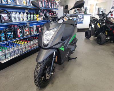 2021 Kymco Super 8 150X Scooter Vallejo, CA