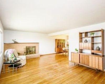 770 Park Way, South San Francisco, CA 94080 3 Bedroom House