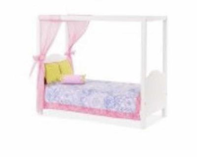 Our generation bed