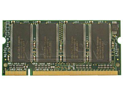 Laptop Memory - PC2100