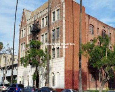 450 S Kenmore Ave, Los Angeles, CA 90020 Studio Apartment