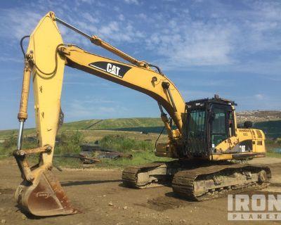 2004 Cat 322CL Track Excavator