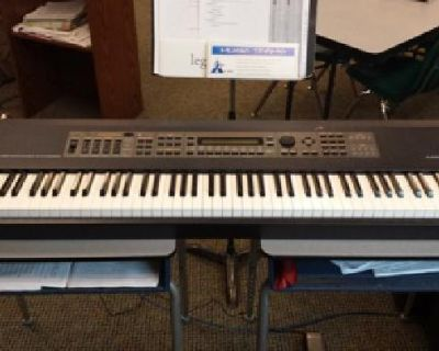 Roland XV-88 Electronic Keyboard