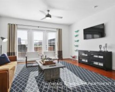 3839 Mckinney Ave, Dallas, TX 75204 1 Bedroom Apartment