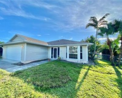 4231 Sw 20th Ave, Cape Coral, FL 33914 3 Bedroom House