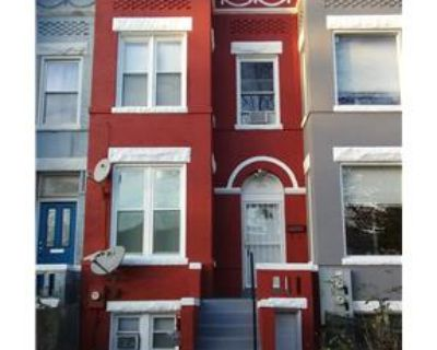 1004 K ST. NE. Beautiful 3 Bed Room House for Rent